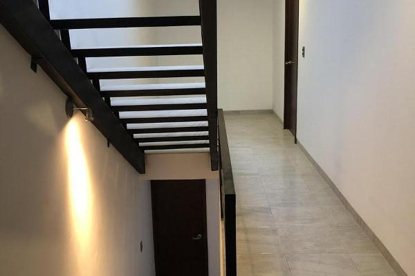 Foto de casa en venta en  , las cumbres, san andrés cholula, puebla, 7210526 No. 19