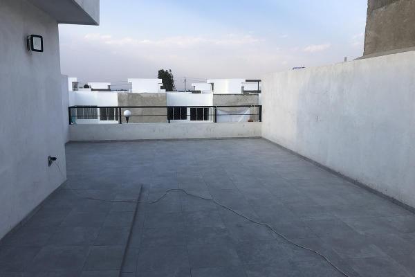 Foto de casa en venta en  , las cumbres, san andrés cholula, puebla, 7210526 No. 20
