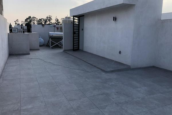 Foto de casa en venta en  , las cumbres, san andrés cholula, puebla, 7210526 No. 21