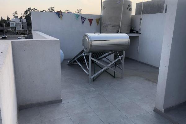 Foto de casa en venta en  , las cumbres, san andrés cholula, puebla, 7210526 No. 22