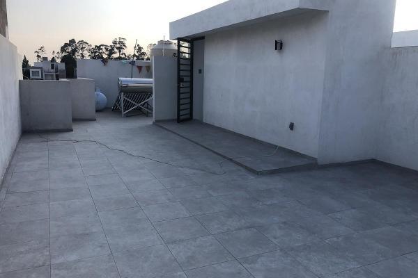 Foto de casa en venta en  , las cumbres, san andrés cholula, puebla, 7210526 No. 23