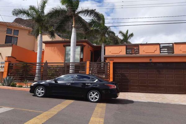 Foto de casa en venta en  , las delicias, guaymas, sonora, 15625237 No. 01