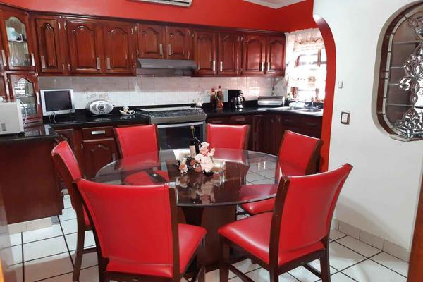 Foto de casa en venta en  , las delicias, guaymas, sonora, 15625237 No. 09