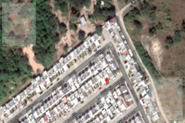 Foto de casa en venta en  , las dunas, ciudad madero, tamaulipas, 19458878 No. 10