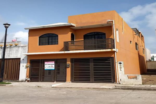 Foto de casa en venta en  , las dunas, ciudad madero, tamaulipas, 19663067 No. 06