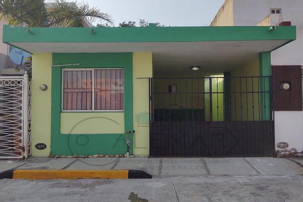 Foto de casa en venta en  , las dunas, ciudad madero, tamaulipas, 20014053 No. 02