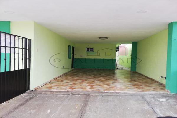 Foto de casa en venta en  , las dunas, ciudad madero, tamaulipas, 20014053 No. 04