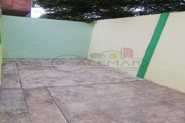 Foto de casa en venta en  , las dunas, ciudad madero, tamaulipas, 20014053 No. 06