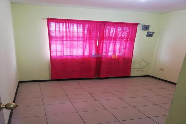 Foto de casa en venta en  , las dunas, ciudad madero, tamaulipas, 20014053 No. 11