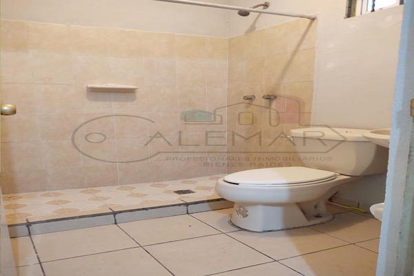 Foto de casa en venta en  , las dunas, ciudad madero, tamaulipas, 20014053 No. 18