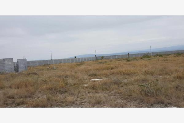 Foto de terreno industrial en venta en  , las escobas, pesquería, nuevo león, 5821697 No. 02
