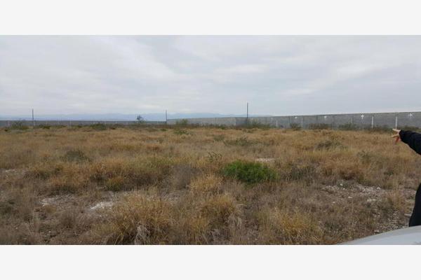 Foto de terreno industrial en venta en  , las escobas, pesquería, nuevo león, 5821697 No. 03
