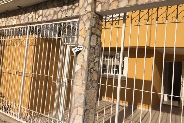 Foto de casa en venta en  , las etnias, torreón, coahuila de zaragoza, 5895957 No. 01