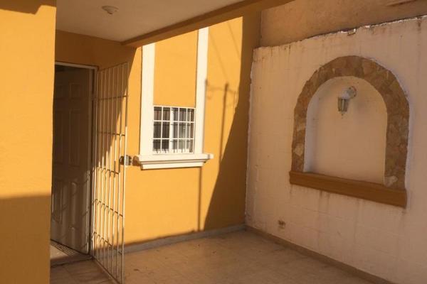 Foto de casa en venta en  , las etnias, torreón, coahuila de zaragoza, 5895957 No. 03