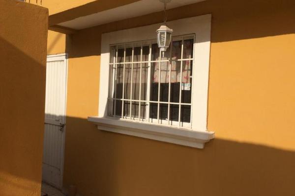 Foto de casa en venta en  , las etnias, torreón, coahuila de zaragoza, 5895957 No. 04