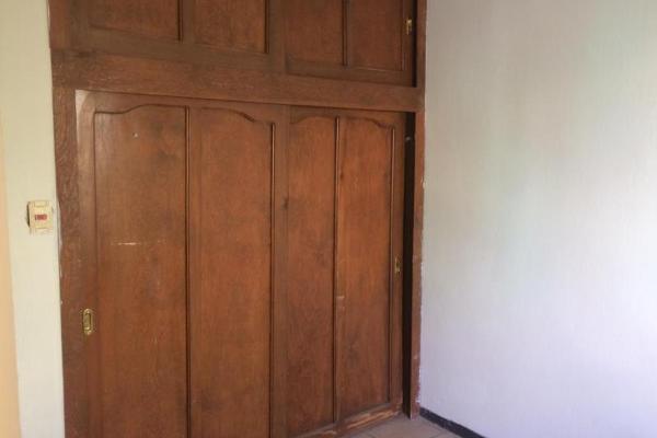 Foto de casa en venta en  , las etnias, torreón, coahuila de zaragoza, 5895957 No. 11