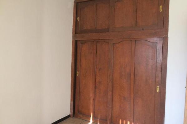 Foto de casa en venta en  , las etnias, torreón, coahuila de zaragoza, 5895957 No. 12