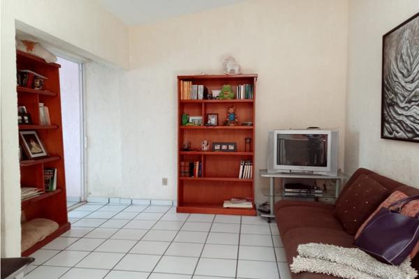 Foto de casa en condominio en renta en  , las fincas, jiutepec, morelos, 20082502 No. 05