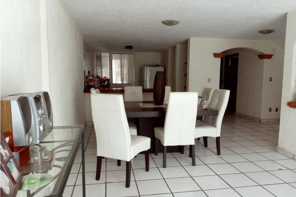 Foto de casa en condominio en renta en  , las fincas, jiutepec, morelos, 20082502 No. 06