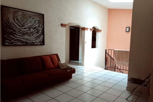 Foto de casa en condominio en renta en  , las fincas, jiutepec, morelos, 20082502 No. 08
