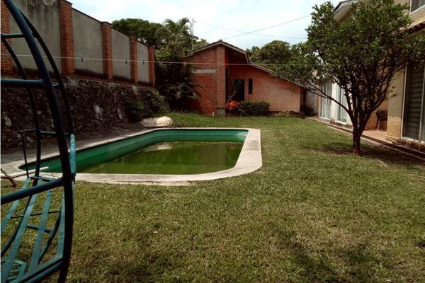 Foto de casa en condominio en renta en  , las fincas, jiutepec, morelos, 20082502 No. 09