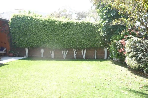 Foto de casa en venta en  , las fincas, jiutepec, morelos, 8090481 No. 01