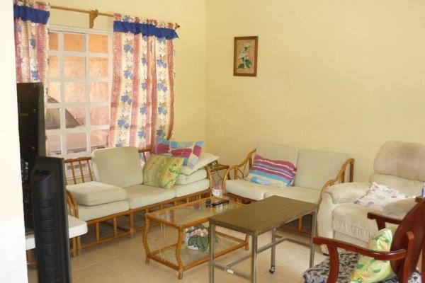Foto de casa en venta en  , las fincas, jiutepec, morelos, 8090481 No. 02