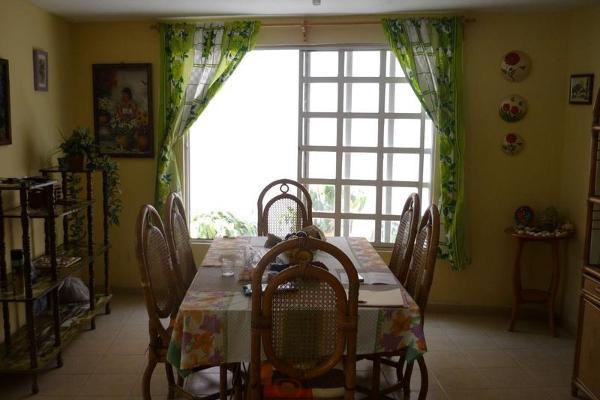 Foto de casa en venta en  , las fincas, jiutepec, morelos, 8090481 No. 03
