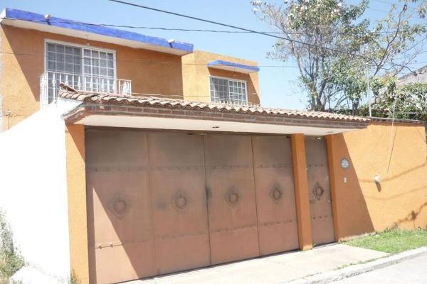 Foto de casa en venta en  , las fincas, jiutepec, morelos, 8090481 No. 05