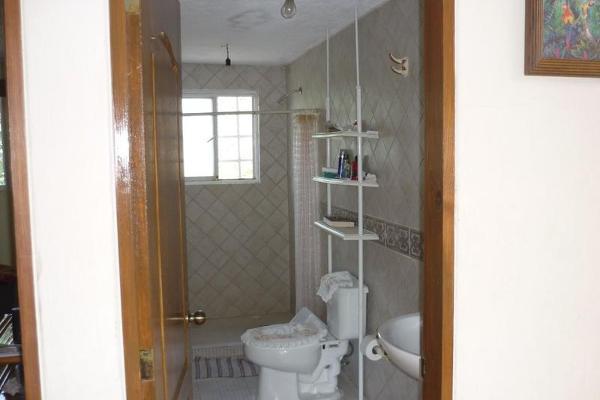 Foto de casa en venta en  , las fincas, jiutepec, morelos, 8090481 No. 06