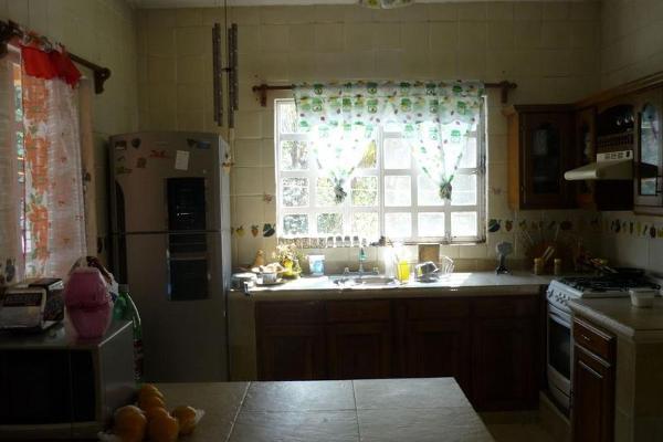 Foto de casa en venta en  , las fincas, jiutepec, morelos, 8090481 No. 07