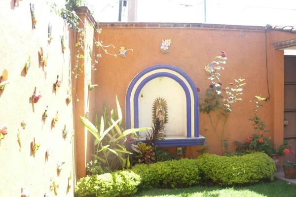Foto de casa en venta en  , las fincas, jiutepec, morelos, 8090481 No. 08