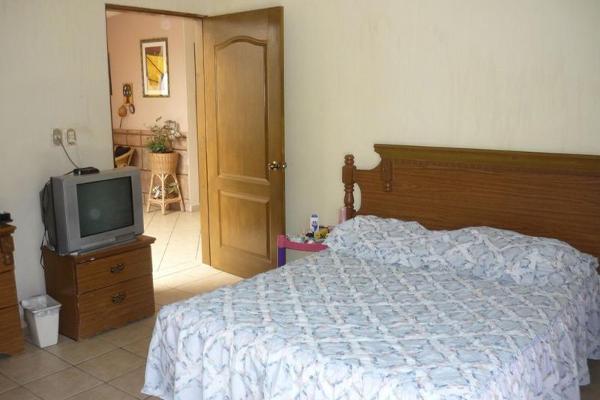 Foto de casa en venta en  , las fincas, jiutepec, morelos, 8090481 No. 09