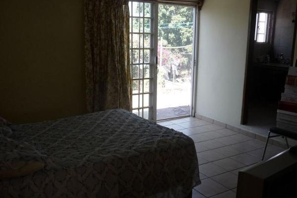Foto de casa en venta en  , las fincas, jiutepec, morelos, 8090481 No. 10
