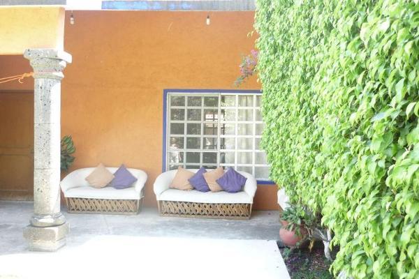 Foto de casa en venta en  , las fincas, jiutepec, morelos, 8090481 No. 11
