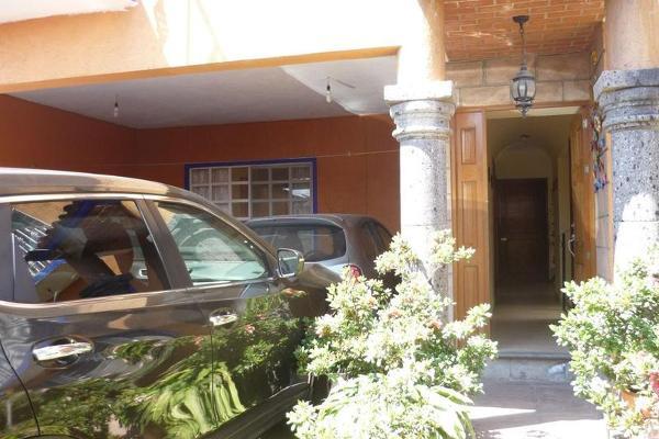Foto de casa en venta en  , las fincas, jiutepec, morelos, 8090481 No. 12