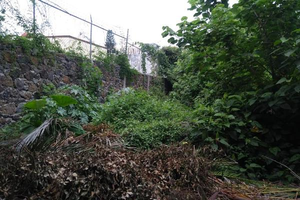 Foto de terreno habitacional en venta en  , las fincas, jiutepec, morelos, 8109172 No. 02