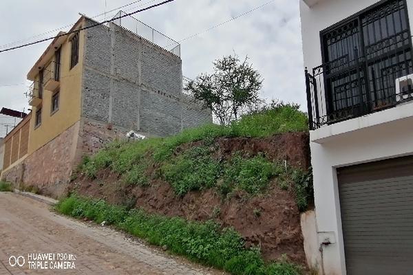 Foto de terreno comercial en venta en las flores 13, villas cervantinas, guanajuato, guanajuato, 0 No. 02