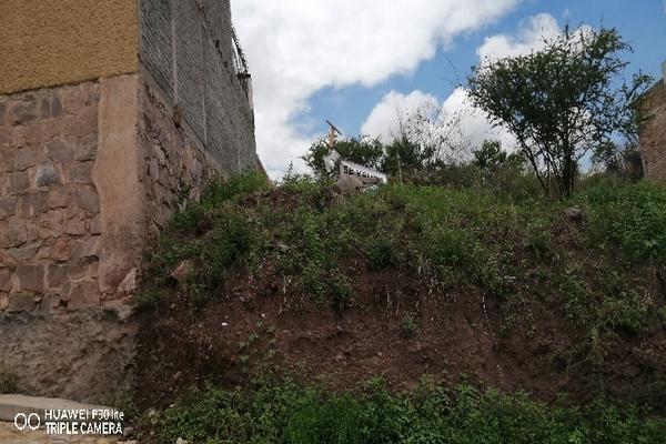 Foto de terreno comercial en venta en las flores 13, villas cervantinas, guanajuato, guanajuato, 0 No. 05