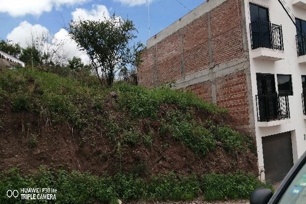 Foto de terreno comercial en venta en las flores 13, villas cervantinas, guanajuato, guanajuato, 0 No. 07