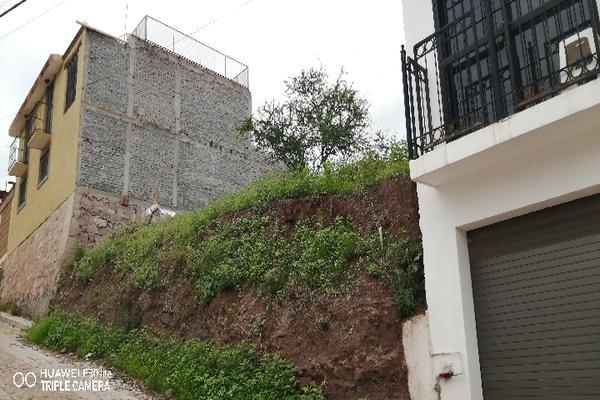Foto de terreno comercial en venta en las flores 13, villas cervantinas, guanajuato, guanajuato, 0 No. 10