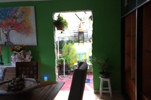 Foto de casa en venta en las flores 401 , flor de maria, álvaro obregón, df / cdmx, 6186259 No. 11