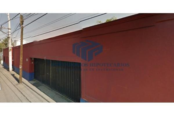 Foto de casa en venta en las flores 58, pueblo de los reyes, coyoacán, distrito federal, 4662272 No. 02