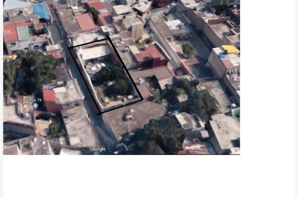 Foto de casa en venta en las flores 58, pueblo de los reyes, coyoacán, distrito federal, 4662272 No. 04