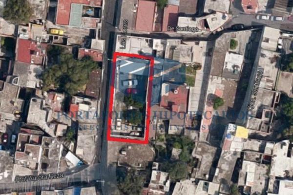 Foto de casa en venta en las flores 58, pueblo de los reyes, coyoacán, distrito federal, 4662272 No. 05