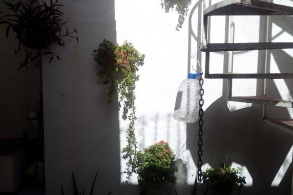 Foto de edificio en venta en  , las flores, aguascalientes, aguascalientes, 7977348 No. 01