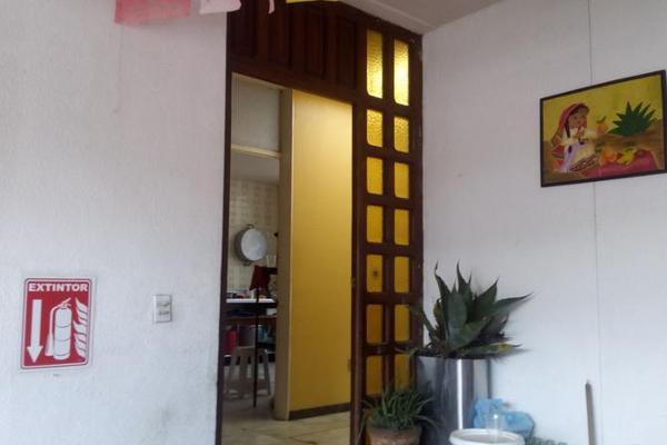 Foto de edificio en venta en  , las flores, aguascalientes, aguascalientes, 7977348 No. 05