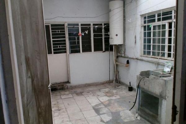 Foto de casa en venta en  , las flores, aguascalientes, aguascalientes, 7978312 No. 11