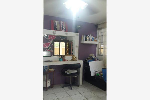 Foto de casa en venta en  , las flores, ciudad madero, tamaulipas, 19741695 No. 03