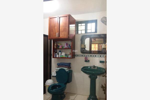 Foto de casa en venta en  , las flores, ciudad madero, tamaulipas, 19741695 No. 10